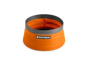 bivy bowl orange 1