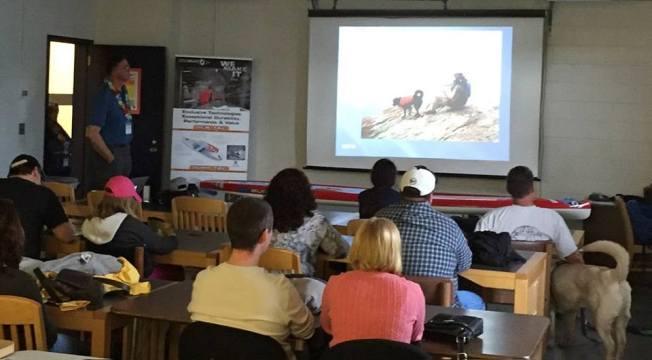 KTP seminar photo