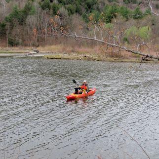 canoe access 6