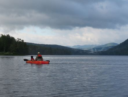 adk paddle 20