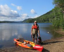 adk paddle 21