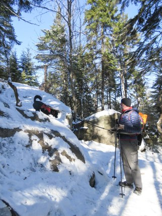 ADK 2017 March 6