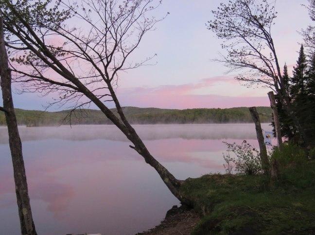 green river may camping 57