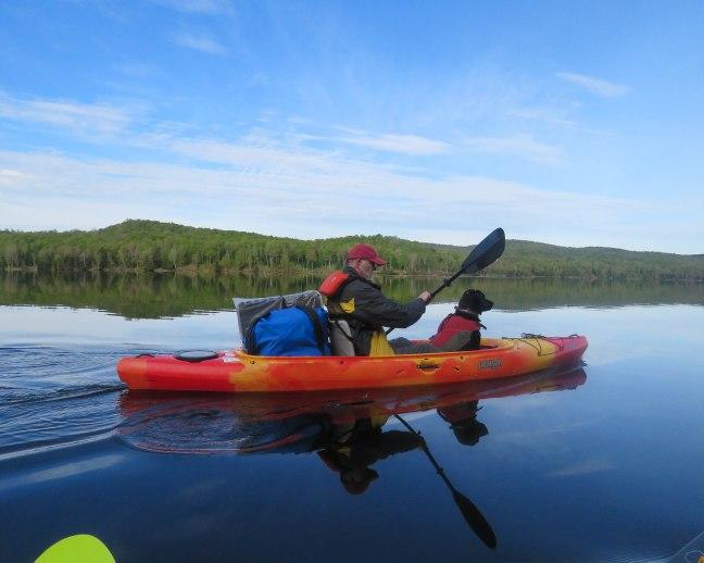 green river may camping 64