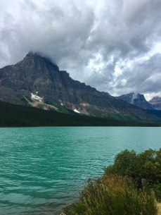 ptb lake louise bow lake