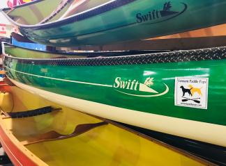 VPP swift canoe