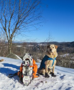griff 2018 january millstone hike 14