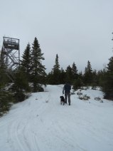 maine snowshoe trip 59