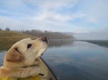 Canoe 1 27 April WR 15