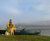 Canoe 1 27 April WR 3c