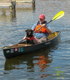 canoe 2 28 april saratoga 35