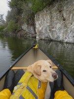 canoe 3 1 May shelburne 11