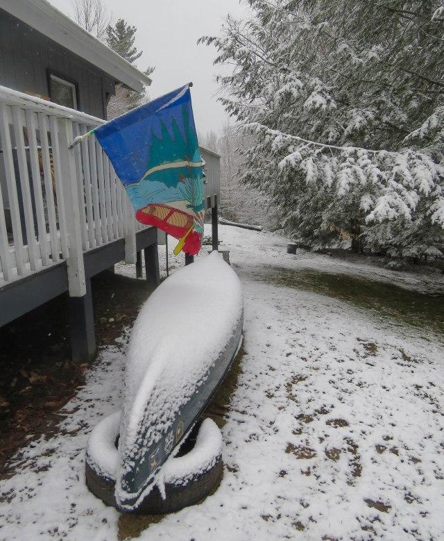 april snow mill trail 1