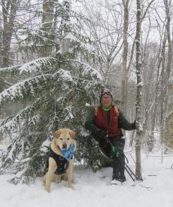 april snow mill trail 13c