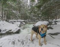 april snow mill trail 6